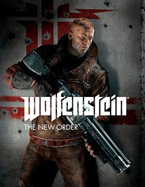 Wolfenstein The New Order İndir