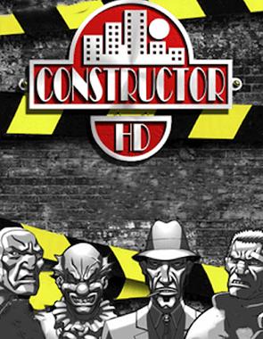 Constructor HD İndir