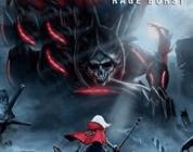 GOD EATER 2 Rage Burst - Cover