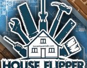 House Flipper - Cover