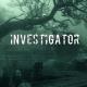 Investigator - Cover