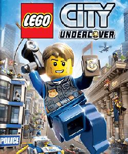 Lego City Undercover - Oyunu İndir
