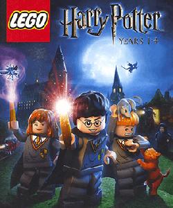 Lego Harry Potter 1–4 - Oyunu İndir