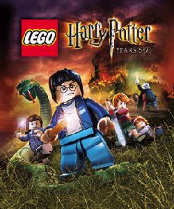 Lego Harry Potter 5–7 - Oyunu İndir