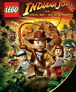 Lego Indiana Jones - Oyunu İndir