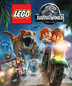 Lego Jurassic World - Oyunu İndir