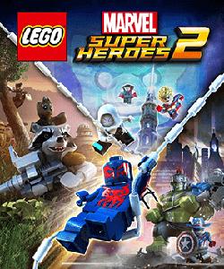 Lego Marvel Super Heroes 2 - Oyunu İndir