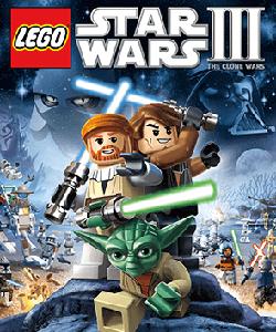 Lego Star Wars 3 - Oyunu İndir