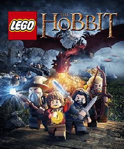 Lego The Hobbit - Oyunu İndir