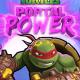 Teenage Mutant Ninja Turtles Portal Power - Cover