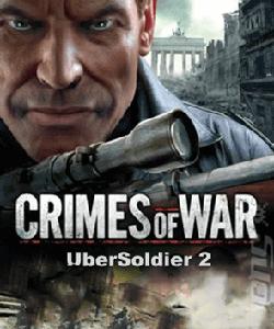 Ubersoldier 2 Crimes of War