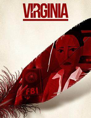 Virginia - Cover