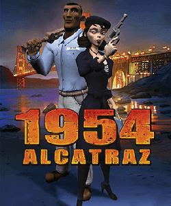 1954 Alcatraz - Oyunu İndir