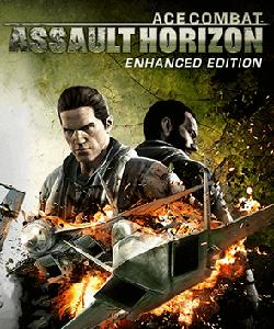 Ace Combat Assault Horizon - Oyunu Ücretsiz İndir