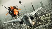 Ace Combat Assault Horizon Torrent İndir