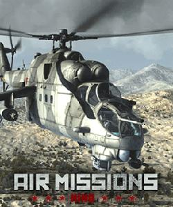 Air Missions Hind - Oyunu İndir