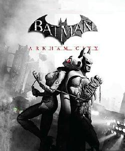 Batman Arkham City - Oyunu İndir