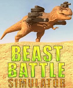 Beast Battle Simulator - Oyunu İndir