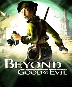 Beyond Good Evil - Oyunu İndir