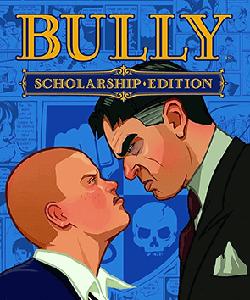Bully Scholarship Edition - Oyunu İndir