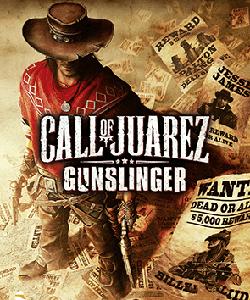Call of Juarez Gunslinger - Oyunu İndir