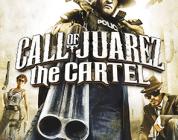 Call of Juarez The Cartel - Cover