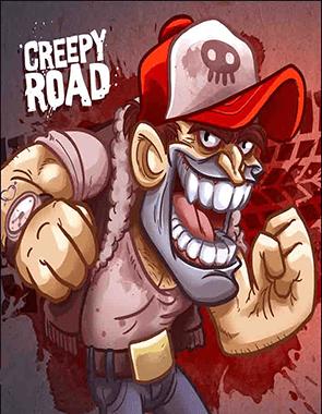 Creepy Road İndir