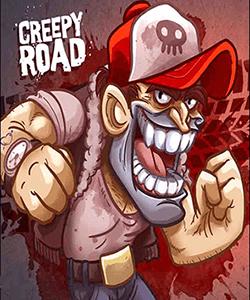 Creepy Road - Oyunu İndir