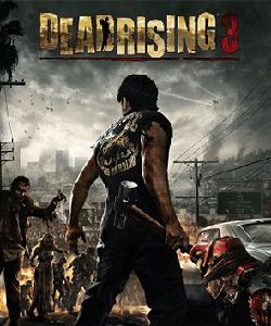 Dead Rising 3 Apocalypse Edition - Oyunu Ücretsiz İndir