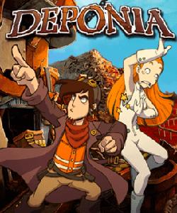 Deponia - Oyunu İndir