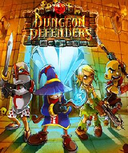 Dungeon Defenders - Oyunu İndir