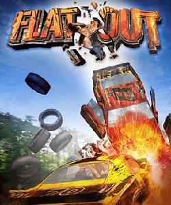 FlatOut 1 - Oyunu İndir