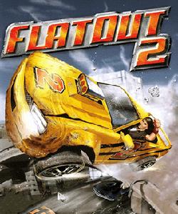 FlatOut 2 - Oyunu Ücretsiz İndir