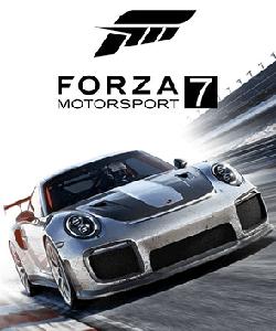 Forza Motorsport 7 - Oyunu Ücretsiz İndir