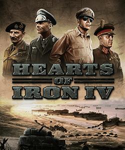 Hearts of Iron IV - Oyunu İndir