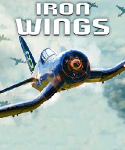 Iron Wings - Oyunu İndir