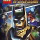 Lego Batman 2 DC Super Heroes - Cover