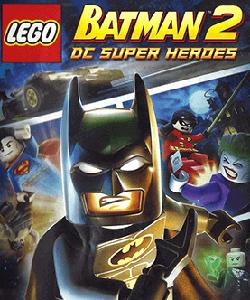 Lego Batman 2 DC Super Heroes - Oyunu İndir
