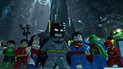 Lego Batman 3 Beyond Gotham İndir