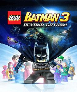Lego Batman 3 Beyond Gotham - Oyunu İndir