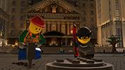 Lego City Undercover Full İndir