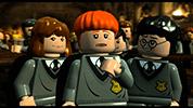Lego Harry Potter 1–4 İndir