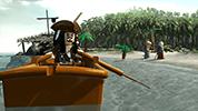 Lego Pirates of the Caribbean İndir