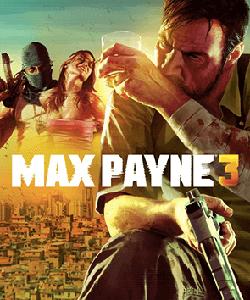 Max Payne 3 - Oyunu İndir