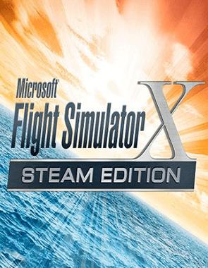 Microsoft Flight Simulator X Steam Edition İndir