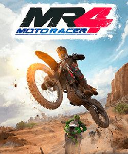 Moto Racer 4 - Oyunu İndir