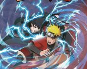Naruto Shippuden Ultimate Ninja Storm 2 - Cover