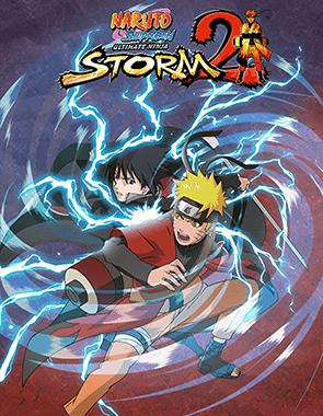 Naruto Shippuden Ultimate Ninja Storm 2 İndir