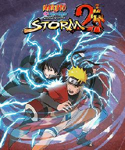 Naruto Shippuden Ultimate Ninja Storm 2 - Oyunu İndir
