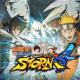 Naruto Shippuden Ultimate Ninja Storm 4 - Cover